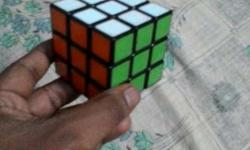 my 3*3 rubiks cube for sales