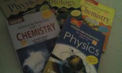 S. Chand Science Reference Books For Cbse 9th & 10th