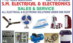 S.M. Electrical & Electronics