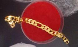 Fast moving sachin bracelet for boys and mens