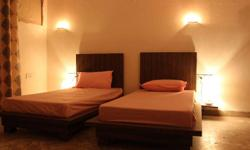 Fully furnished pg accomodation for girls in safe and