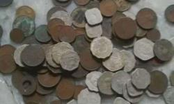 Sale old coin any