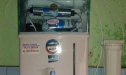 all types of water purification system. ro uv uf tds