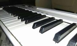 samson midi keyboard in a great new condition, never