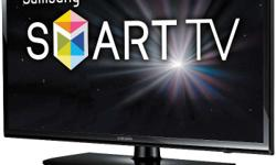 Samsung 32inch Smart Full Hd Led Tv With 1 Year