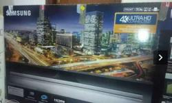 Samsung 60'' ultra HD 4k and 3d Purchased from usa Have