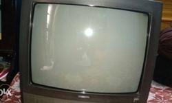 Samsung colour crt tv, very good condition