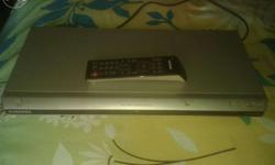 Dvd player in good conditions