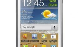 SAMSUNG GALAXY DUOS FOR SALE IN VERY GOOD CONDITION .