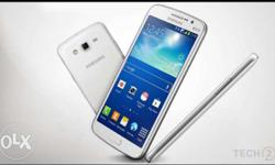 Samsung galaxy grand 2 mobile, 2600mah Battry, Bill,