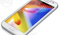 Samsung galaxy grand duos i9082,good condition mobile