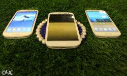 Samsung Galaxy S3 I9300 Single Sim & Dual Sim Variants