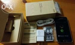 Samsung Galaxy S5 SM-G900V in original packaging/boxfor