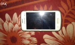 my samsung galaxy star pro in good condition