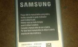 Samsung glaxy grand 9082 original battery