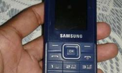 Samsung guru duel sim phone with Fm only 8 month old