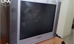 Samsung Hitron 29 inches only Rs5000 Excellent