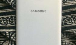 Samsung J7 White colour Like new phone Used very less