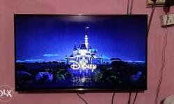 Samsung Joy plus LED 102 cm with Tata Sky connection