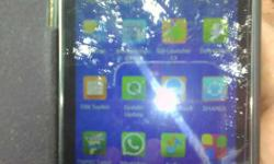 Gud condition new mobile very fresh