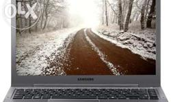 Samsung NP530U4C-S03IN Ultrabook Processor Intel Core