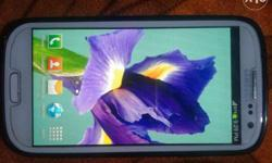 Samsung s3 i9300...very good condition..1 GB ram..16 GB