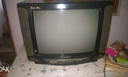 Samsung superhorn tv in good condition