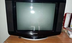 Samsung Ultra Slim fit TV for sale. Screen size 53 cm.