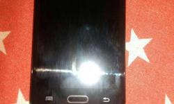 Samsung Z4, new only 15days used. 4G phone in Good