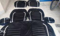 santri car 3 month old seat cover