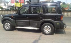 Scorpio 2005 well maintained all tires are new complete