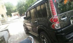 URGENT sale scorpio only for leaders,its a great