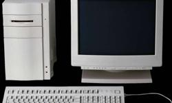 Scrap your old Crt monitors Cpu ups Buying door step