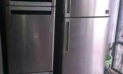 second sale fridges for sale in 40 % discount of