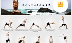 Swan yoga is one of the well known training centers in