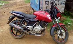 well maintain good condition just 45000 km running