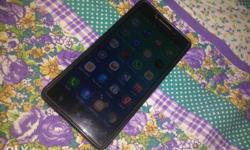 Sell or exchange Lenovo a6000 plus 4g phone with Bill