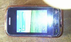 I want to sell samsung2652 it has two defect charging