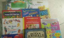 selling books for kids nearly new in condition original