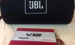 Sub woofer JBL 1000 watt for Sale in Ambala, Haryana
