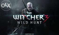 Selling witcher 3 pc game for 200rs. Call me or