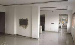Semi Furnished Flat 1050 sft for sale in East
