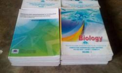 set of all pcmb competitive examination books like