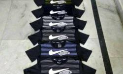Seven Assorted Colors Nike Shirts 350 rs each