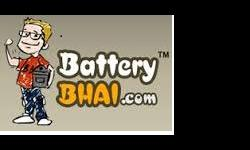Batterybhai offers an extensive range of India's most