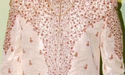Hi I want to sell once worn sherwani for around