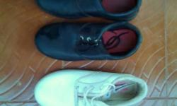 shoe is good condition