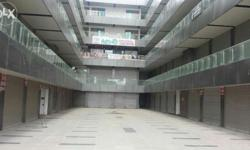 Shop for rent in monalisa near more megastore in