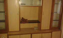 1 bed room halll kitchen flat for rent with semi