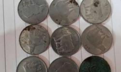 Silver Coin Collections